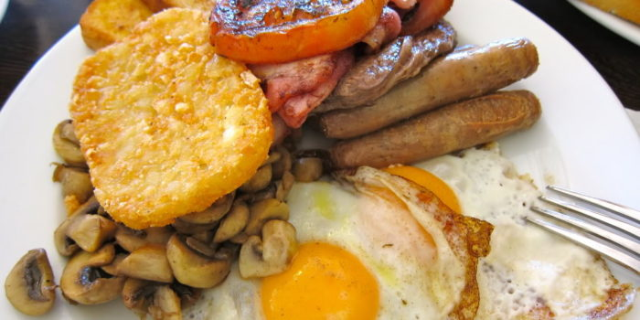 The Huapai Big Breakfast